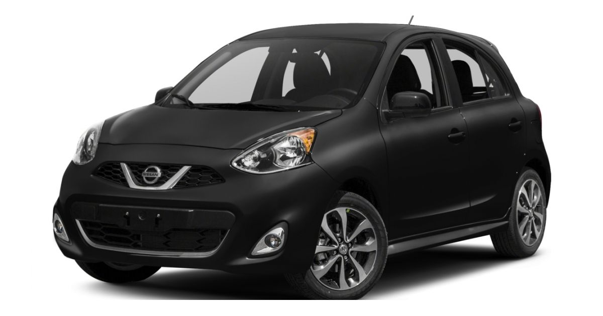 voiture neuve nissan micra 2017 vendre nissan vimont. Black Bedroom Furniture Sets. Home Design Ideas