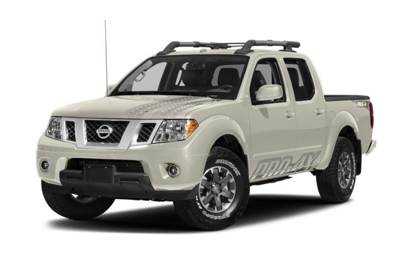Frontier Speed Test >> New 2018 Nissan Frontier for sale | Nissan Vimont