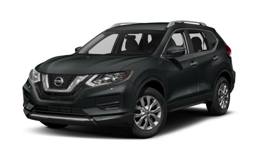 new 2018 nissan rogue for sale nissan vimont. Black Bedroom Furniture Sets. Home Design Ideas