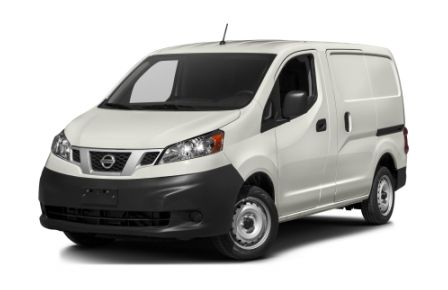 2018 Nissan NV200 Compact Cargo S #0